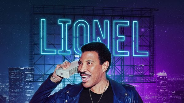 None -   Enter For A Chance To Win Tickets To See Lionel Richie At Frost Amphitheater!