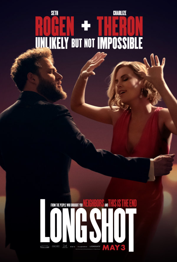 None - Get Passes to See Long Shot!