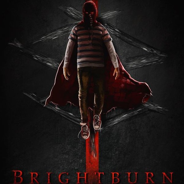 None -  Enter For A Chance To Win A Brightburn Prize Pack!