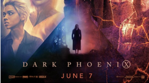 None - Enter For A Chance To Win Tickets To See The Dark Phoenix!