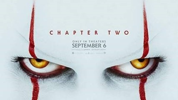 None - Enter For A Chance To See It Chapter Two