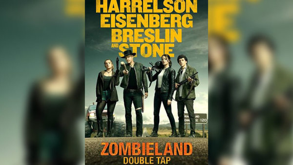 None - Enter For A Chance To See Zombieland Double Tap!