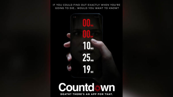 None - Get Passes To The Advanced Screening Of Countdown!