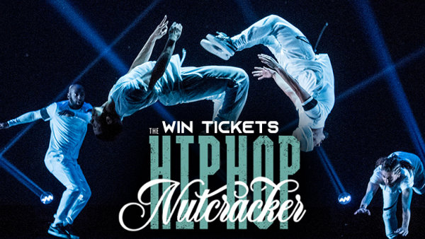 None - Win Tickets To The Hip Hop Nutcracker!