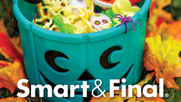 None - Enter To Win $150 In Gift Cards From Smart & Final!