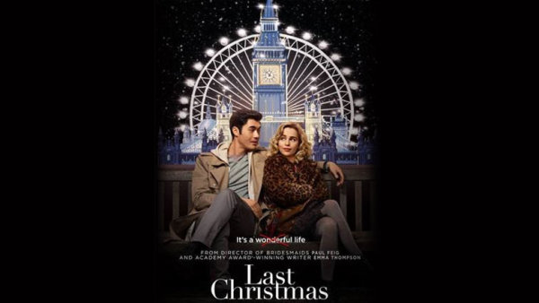 None - Win Tickets To An Advanced Screening Of Last Christmas