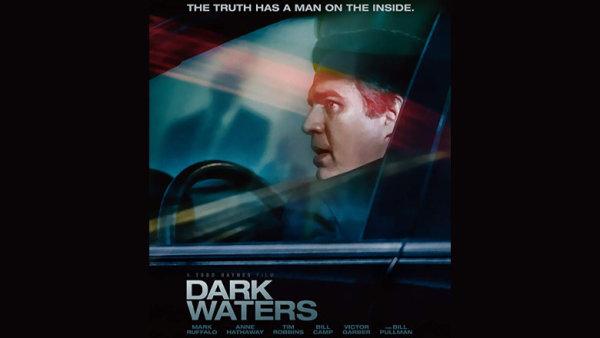None - Get Screening Passes To Dark Waters!
