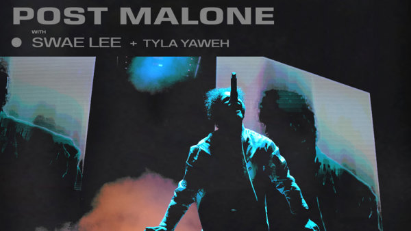 None - Win Last Chance Tickets To See Post Malone!