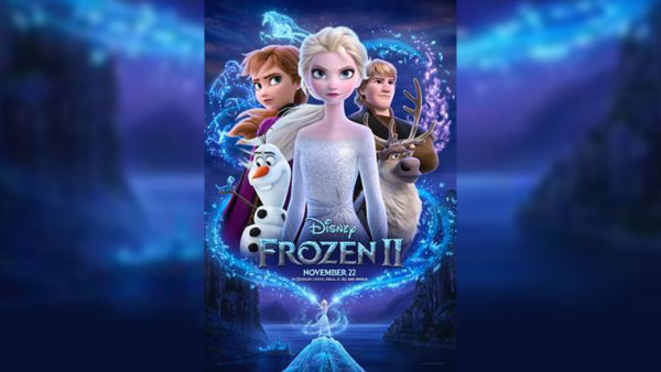 None - Enter For A Chance To Win Screening Passes To Frozen 2!