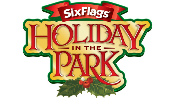 None - Win Tickets To Six Flags Discovery Kingdom For Holiday In The Park!