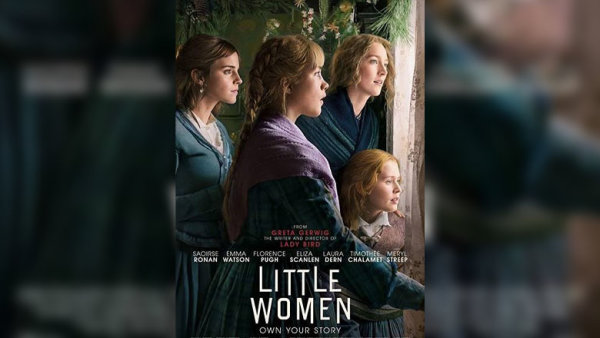 None - Get Your Passes To See Little Women!