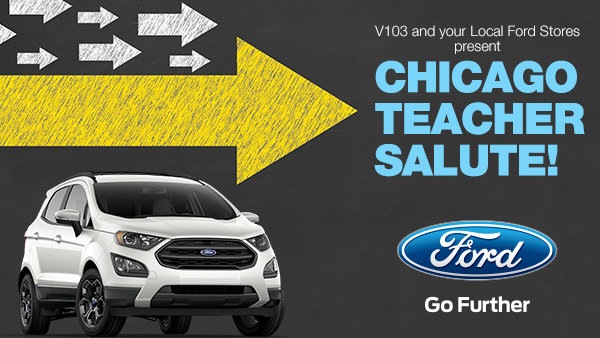 None Nominate Your Favorite Educator For Their Chance To Win A Ford Ecosport