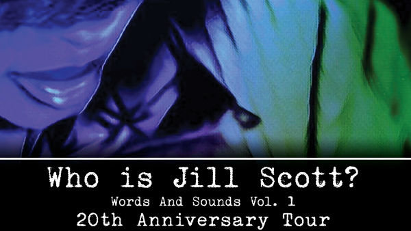 None - Enter to win a pair of ticket to see Jill Scott at The Chicago Theatre!