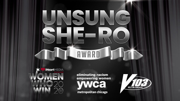 None - Nominate An Unsung She-Ro!