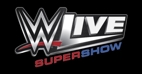 None - Win tickets to WWE Live Supershow at the War Memorial!