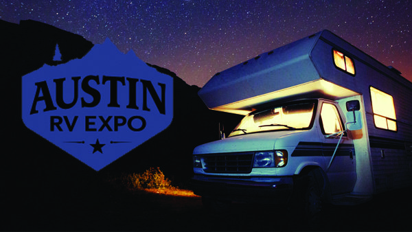None - Win Tickets To The RV Expo!