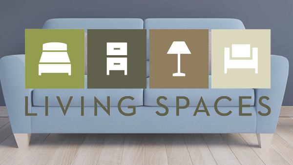 None - Win A $250 Living Spaces Gift Card!