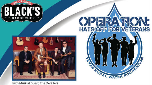None - Win A Pair Of Tickets To Operation: Hats Off For Veterans!