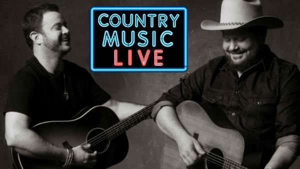 None - Enter To Win A Pair Of Tickets To See Randy Rogers & Wade Bowen!