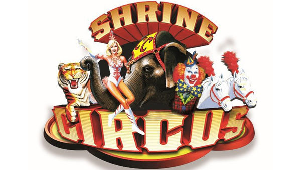 None - Enter To Win A 4-Pack Of Tickets To Shrine Circus + Qualify For VIP!