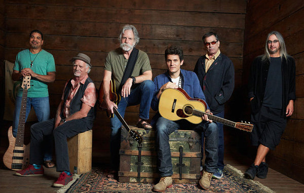 image for Register to win tickets to see Dead & Company