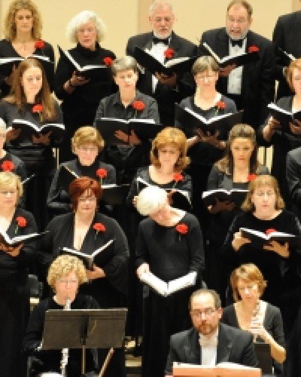 None -  RI Philharmonics