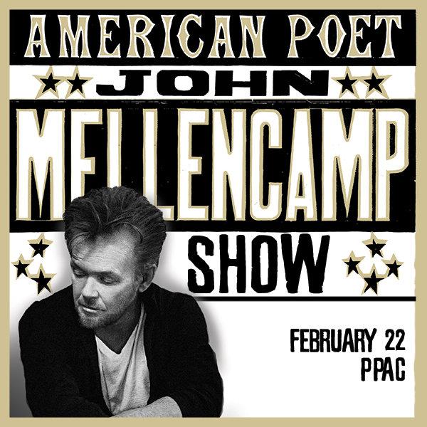 None - John Mellencamp