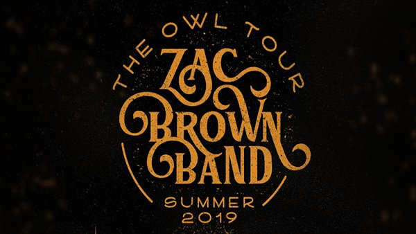 None - Zac Brown Band at Shoreline Amphitheatre