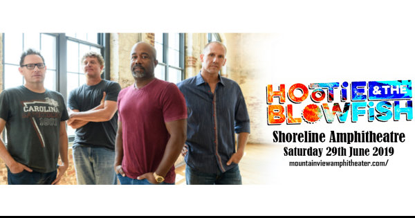 None - Hootie & The Blowfish: Group Therapy Tour