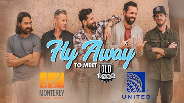 None - Want the chance to meet Old Dominion?