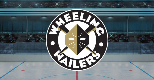 image for Win Wheeling Nailers Tickets!