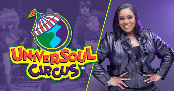 None - Win Tickets to the UniverSoul Circus!