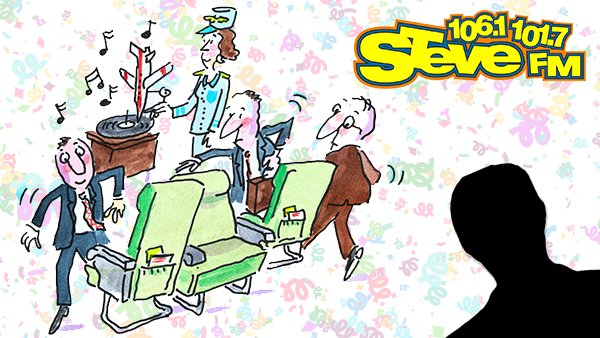None -        Play Musical Chairs With STEVE!