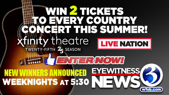 Country Music Sweepstakes