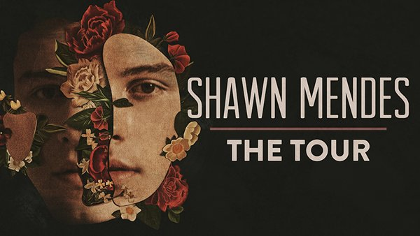 None - Shawn Mendes Tickets