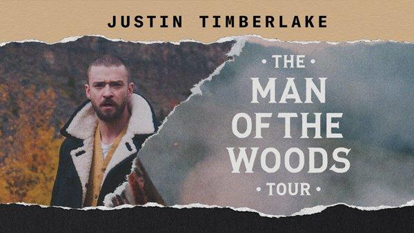 None -  Justin Timberlake Thanksgiving Winning Weekend