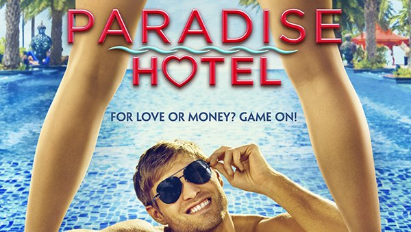 None - iHeartMedia's Paradise Hotel Watch & Win Sweepstakes