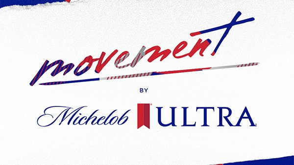 None - Movement by Michelob Ultra