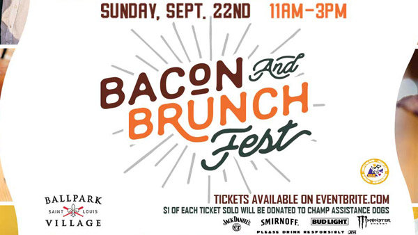 None - Bacon and Brunch Festival