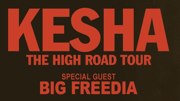 None - Kesha and Big Freedia
