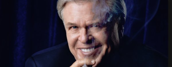 None - Ron White at the PAC