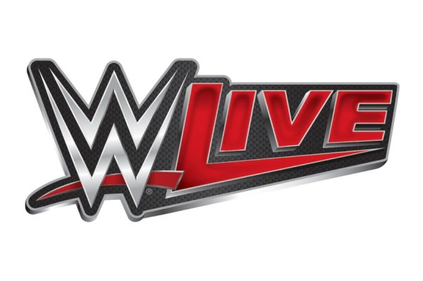 None - WWE LIVE at the North Charleston Coliseum on Monday, January 7th