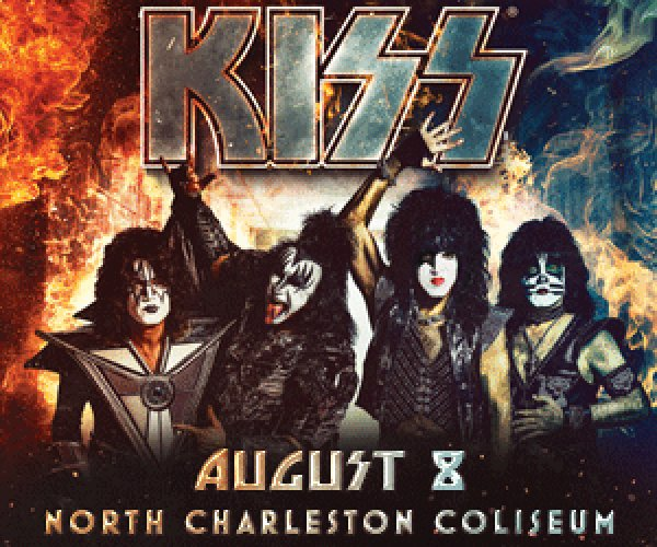 None - KISS: End Of The Road Tour