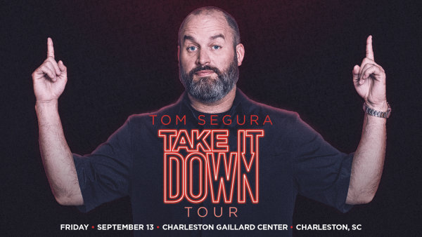 None - Tom Segura