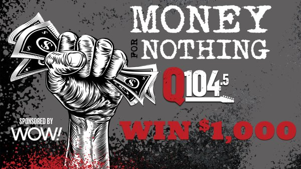 None - Money for Nothing
