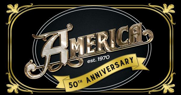 None - America: 50th Anniversary Tour