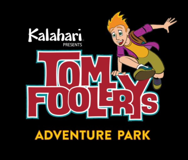 None -  Have your birthday party at Kalahari's Tom Foolery's