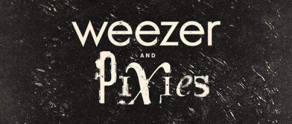 None -  Last Chance: Weezer and Pixies