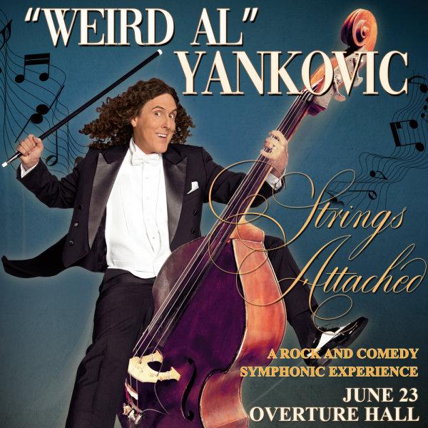 None - Win Before You Buy: Weird Al Yankovic