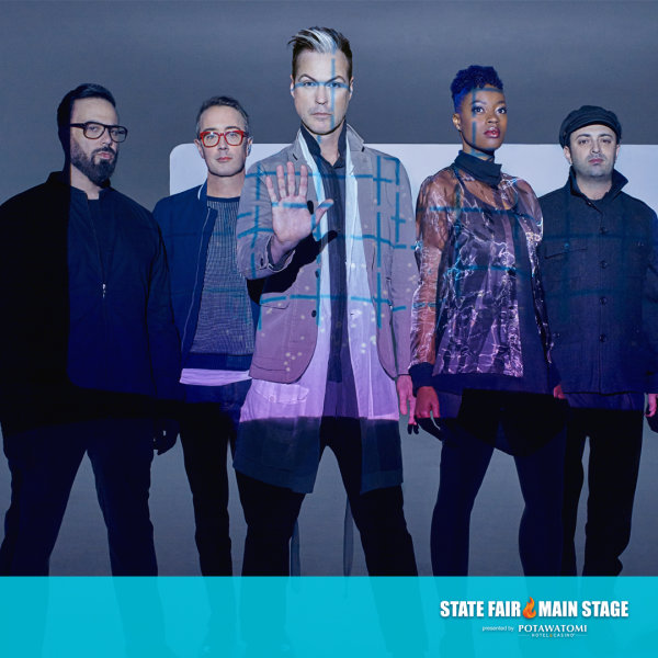 None - Win Before You Buy: Fitz and the Tantrums